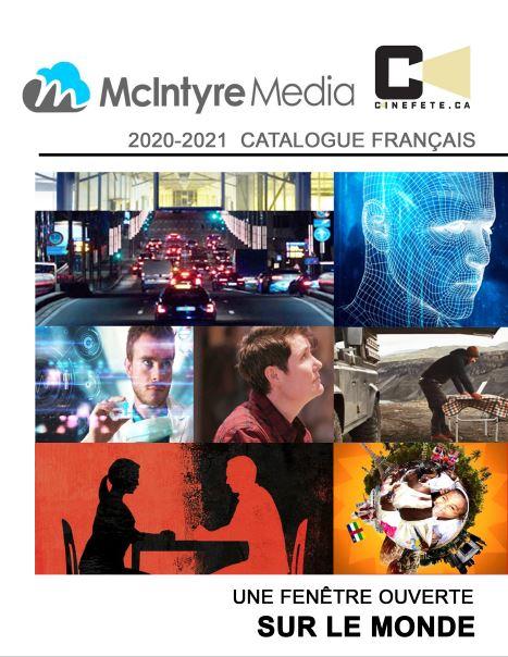 Cinefete McIntyre French Catalogue 2021