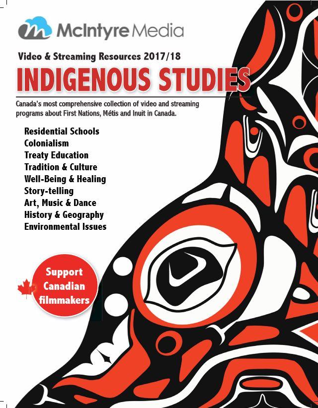 Indigenous Studies Catalogue