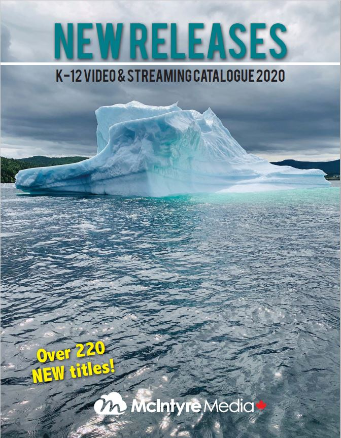 New Releases 2020 Catalogue