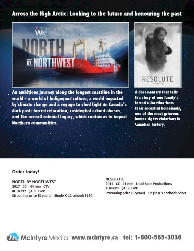 North By Northwest Flyer