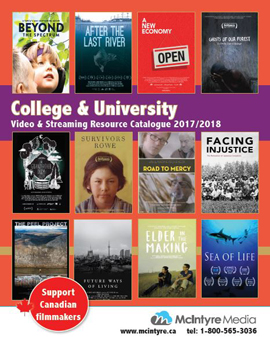 Post-Secondary Catalogue 2018