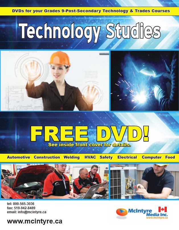 Technology Brochure 2013 - 2014