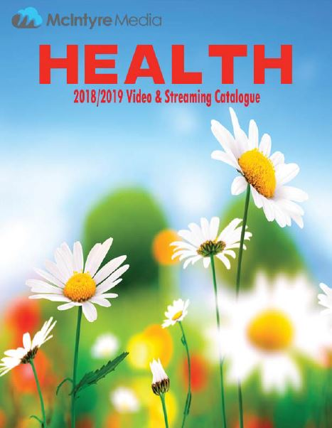 Health Resources 2018 / 2019