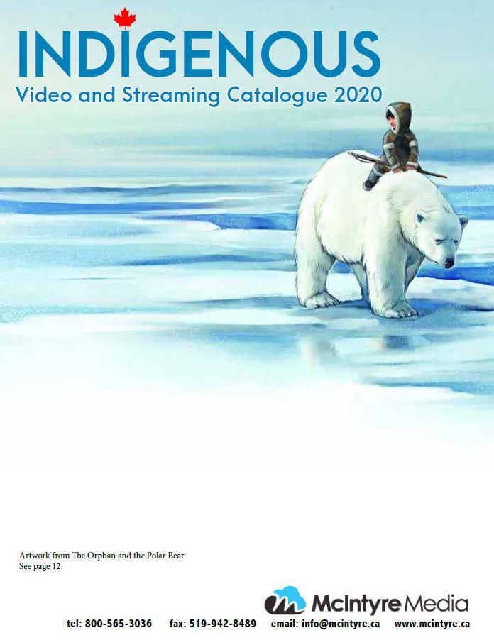 Indigenous Studies Catalogue 2020