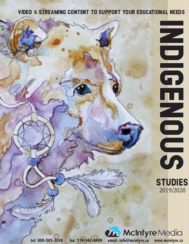 Indigenous Studies Catalogue 2019/2020