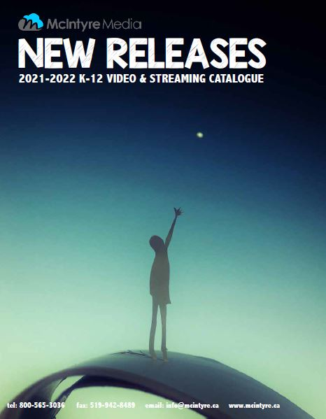 K-12 New Releases 2022